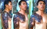 tattoo-video-garden-grove-dragon-chest-and-arm-