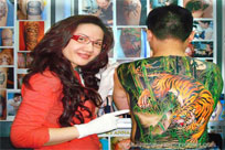 Tattoo-banner-Garden-Grove--design-anna-hang-artist-in-orange-county